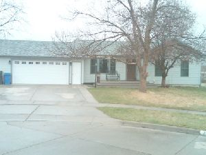 3812 Centennial Ct, Rapid City Rapid City